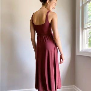 Aritzia   Wilfred Market / Assonance Dress